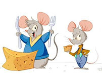Bad mice