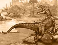 Colorado: Late Jurassic