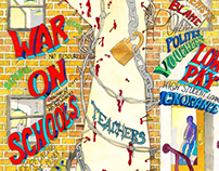 War on Schools