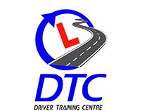 Driver Training Centre Logo Regeneration
