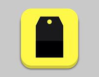Best Buy Icon Concept