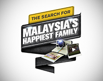 NISSAN; Malaysia's Happiest Family - Facebook App
