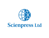 Scienpress Ltd | Logo + website + covers