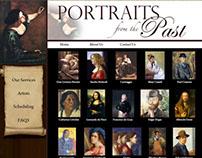 Portrait of the Past