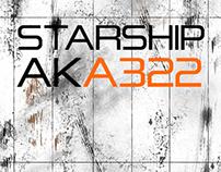 Starship AKA322