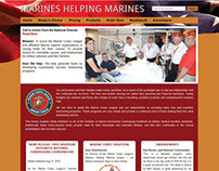 Marines Helping Marines Website