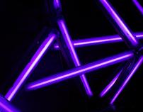 Light installations - Lightning design