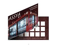 Assya Boucherie - Carte