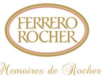 Ferrero Rocher   Activation
