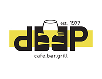 DEEP cafe.bar.grill
