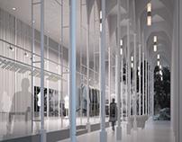 Martin Margiela Concept Store - London