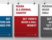 Learn Russian − Learn Russians