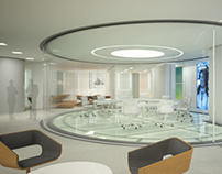 Accenture Offices - Milan