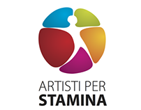 Logo - Artisti per Stamina