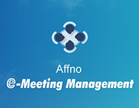 Affno e-Meeting Management