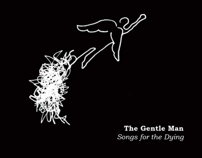 The Gentle Man: Songs for the Dying (demo music album)