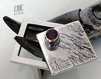 Chic Bijoux-Rebranding, Corporate Identity Development