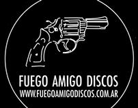 Fuego Amigo Discos