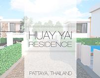 Huay Yai Residence