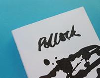 Pollock Book Cover