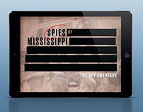 Spies of Mississippi: The Appumentary