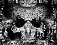FANTASMAGORIK®  LUXURY SKULL