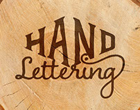 Personal Handlettering