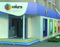 Colors Lab