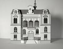 - Petit Hôtel Confidentiel -