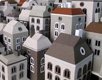 - Petites Petites Maisons -