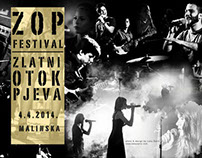 ZOP 2014 poster