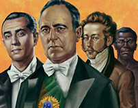 CAPA | Aventuras na História ED 129