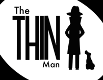 The Thin Man Title Sequence