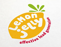 Lemon Jelly re-brand