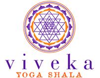 Yoga Studio Logo Desgign