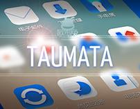 """Phone Theme """"TAUMATA"""""""