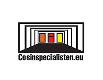 Branding of dutch company Cosinspecialisten.eu
