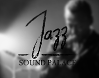 Jazz Sound Palace | Logo Concept