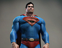 Old Superman project