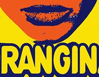 Orangina Campaign