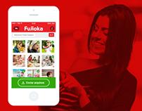 Fujioka 1.0 (QRCode)