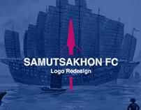 Samutsakon FC Logo