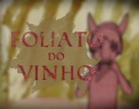 Foliato do Vinho / Wine Folly