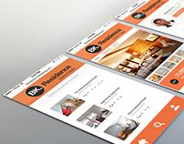 BK Residence App