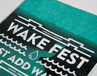 Wake Fest | Watersports Festival