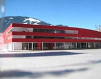 cinema centre SAALFELDEN