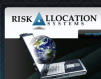Risk Allocation System | IA & UX