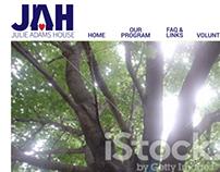Website Redesign Mockup