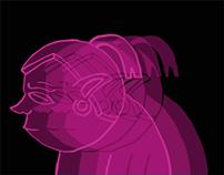 Personaje Precolombino