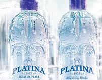 Água Mineral Platina